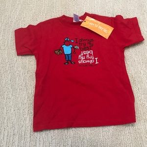 Talking to Kids T-Shirt
